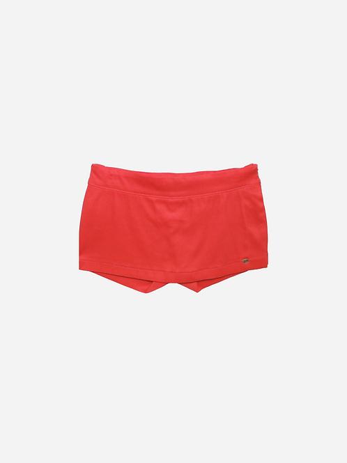 Shorts Saia Acetinada