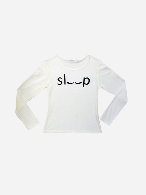 T-Shirt Sleep Ml