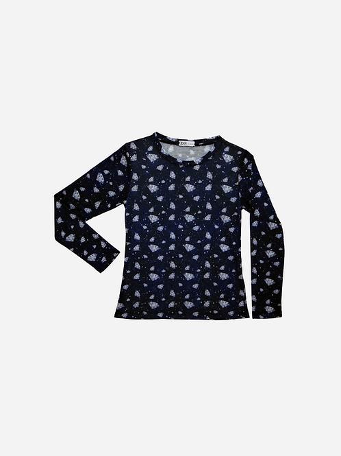T-Shirt Bip Ml. Est. Exclusiva