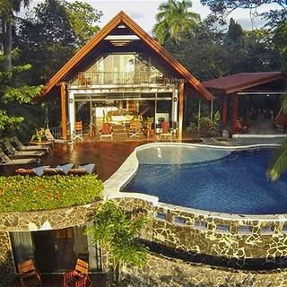 Beautiful Vacation home in Costa Rica.
