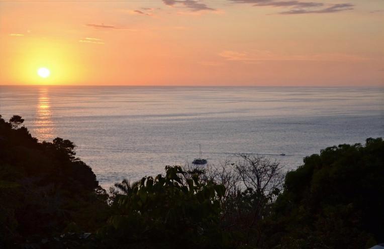 Wanderlust Sunset