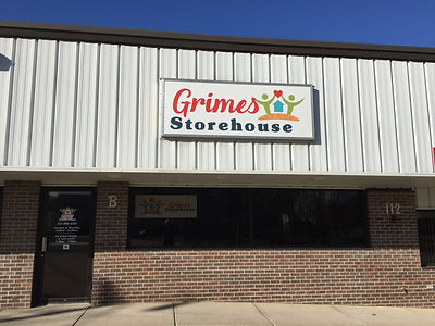 Grimes Storehouse Front Entrance.JPG