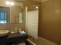 Bathroom shower / Bath