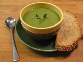 beautiful soup!