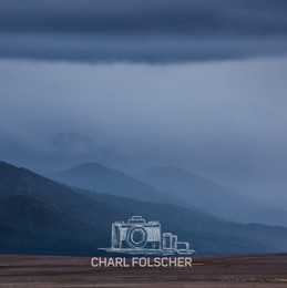 Overberg Mountain and Clouds.jpg