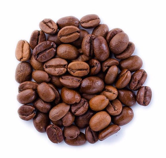 Кофе зерновой Миланская карамель