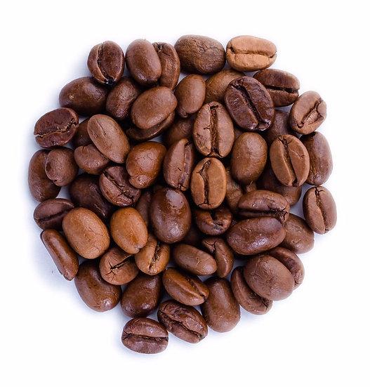 Кофе зерновой Ванильно-сливочный