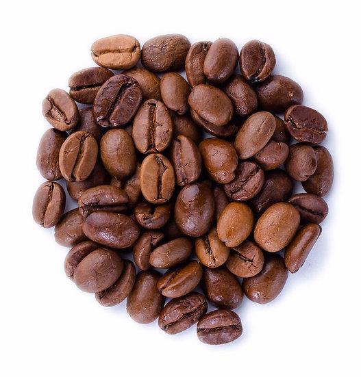 Кофе зерновой Ванильно-ореховый