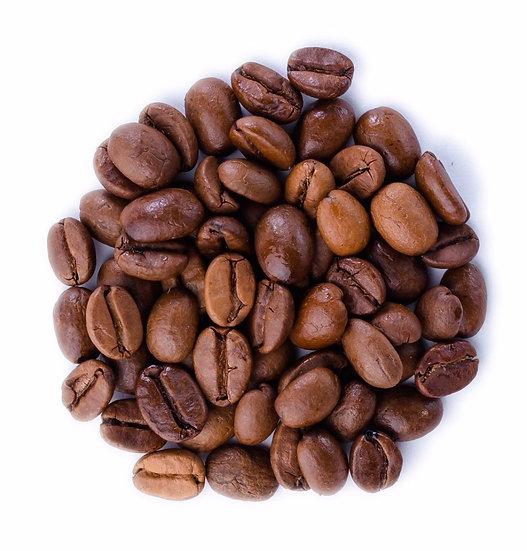 Кофе зерновой Ирландский крем