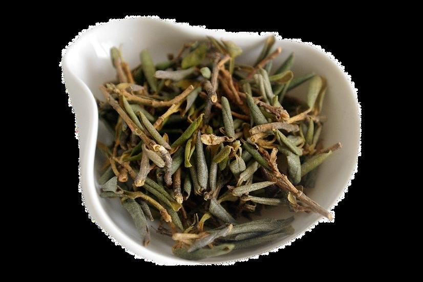 Чай Саган Дайля трава