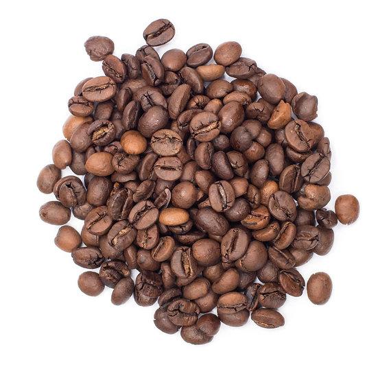 Зерновой кофе Красный апельсин