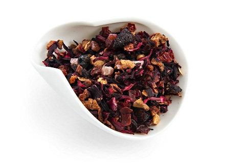 Чай Озорной фрукт