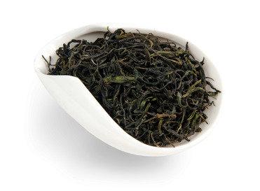 Высокогорный зеленый чай