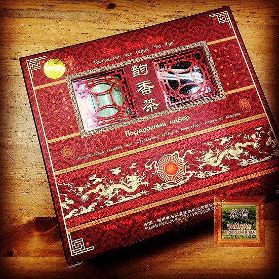 Подарочный набор Чай и чайник