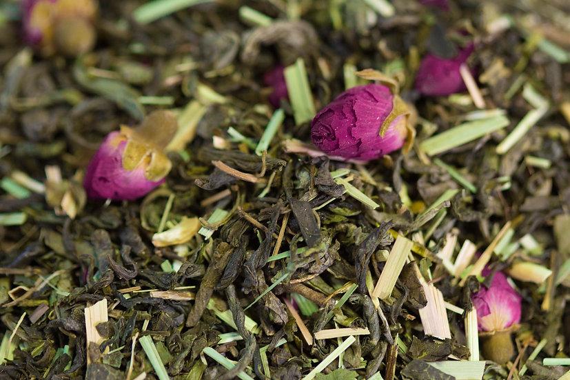Чай Весенний