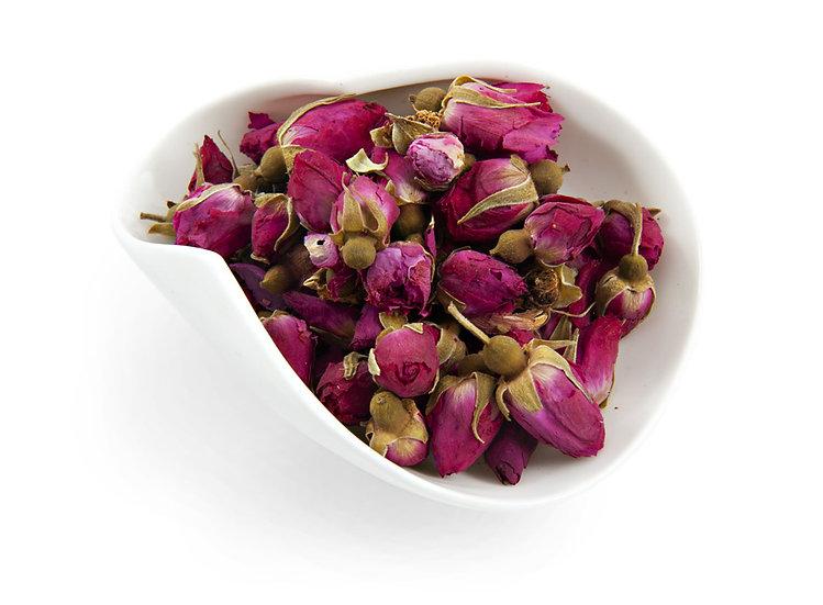 Чай из роз