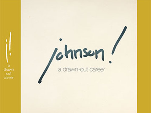 Johnson! A Drawn Out Career
