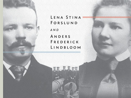 Lena Stina Forslund AND Anders Frederick Lindbloom