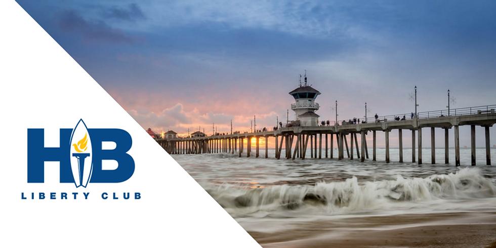 HB Libertarian Meetup - Fiscal Issues Facing California