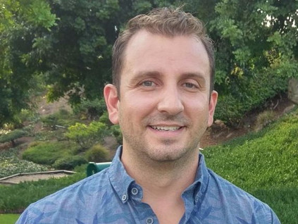 OC Libertarian candidate is featured in O.C. Register