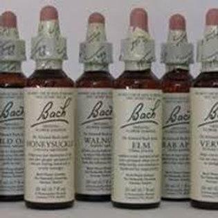 Bach Flower Personal Remedy Blend