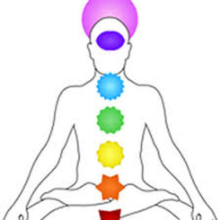 Long-Distance Chakra Balancing One Hour