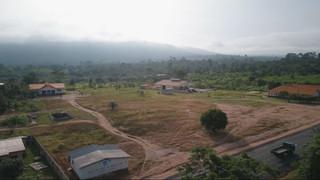 The Orange Village Initiative - Ghana