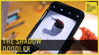 The Shadow Doodler