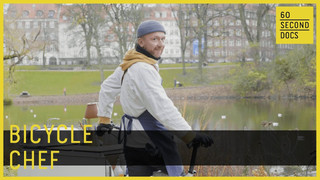 The Bicycle Chef
