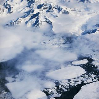 Greenlandic Ice