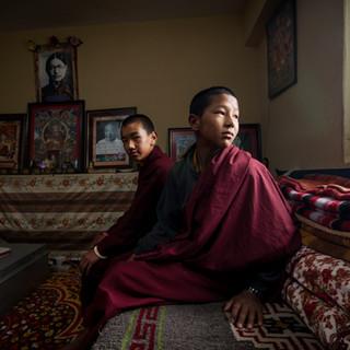Buddhist Brotherhood