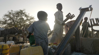 PREPAS - Access to Water in Eastern Chad