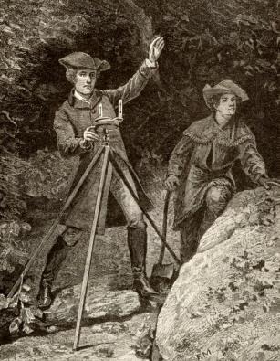 george-washington-surveyor