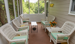 outer banks rental house