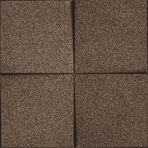 Taupe Chock 3D Tiles