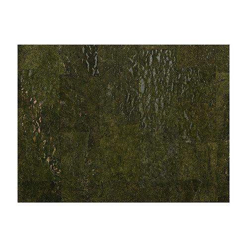 Green Prime Cork Tiles - 3.24 sqm box