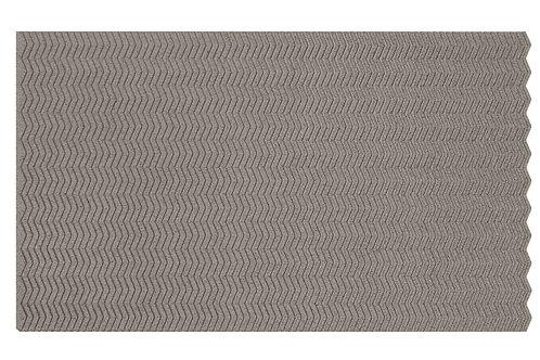 Taupe Zig Zag 3D Panels - 2.53 sqm box