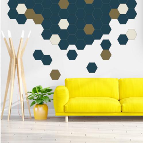 Suber Hexagon