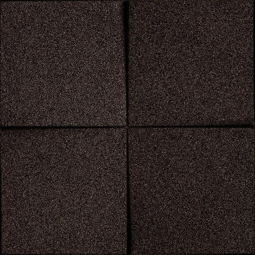 Black Chock 3D Tiles