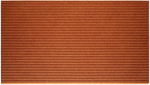 Copper Stripes 3D Wall Panels - 2.27 sqm box