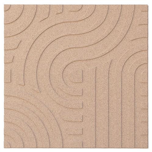 Ivory Wave 3D Panels - 2.53 sqm box