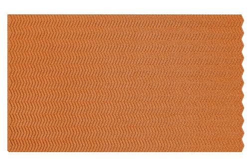 Copper Zig Zag 3D Panels - 2.76 sqm box