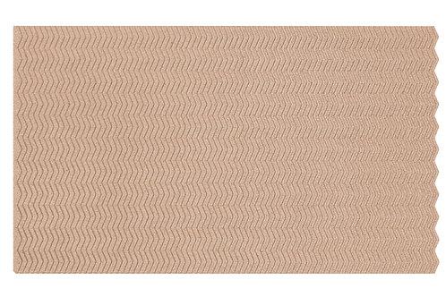 Ivory Zig Zag 3D Panels - 2.53 sqm box