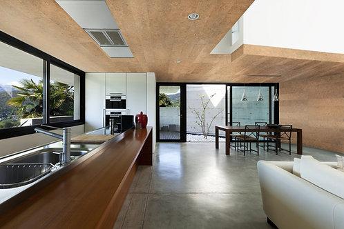 Cork Deck Tiles