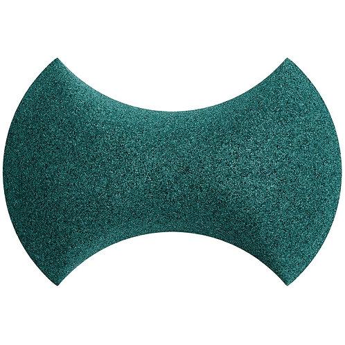 Emerald (Teal) Senses 3D Tiles
