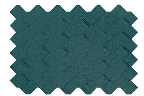 Emerald Step 3D Panels - 3.01 sqm box