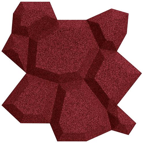 Bordeaux Beehive 3D Tiles