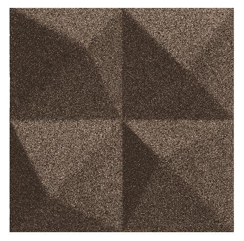 Taupe Peak 3D Tiles - 0.99 sqm box