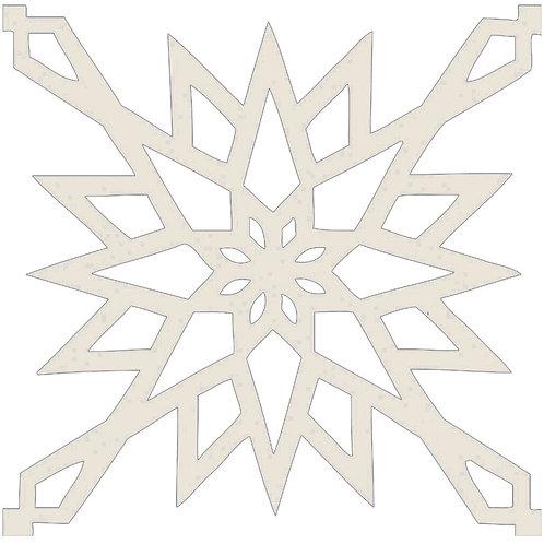 Stone Arabic Motif Pattern Tiles