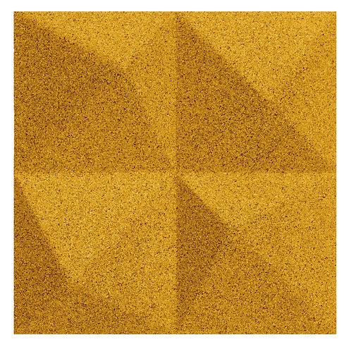Yellow Peak 3D Tiles - 0.99 sqm box